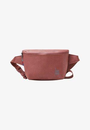 Bæltetasker - coral