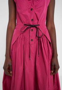 Vivienne Westwood Anglomania - NEW SATURDAY DRESS - Maxi dress - fuschia - 6