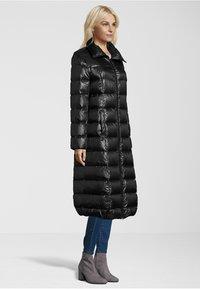 No.1 Como - Winter coat - black - 1