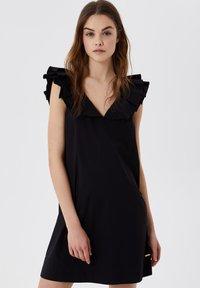 LIU JO - Day dress - black - 0