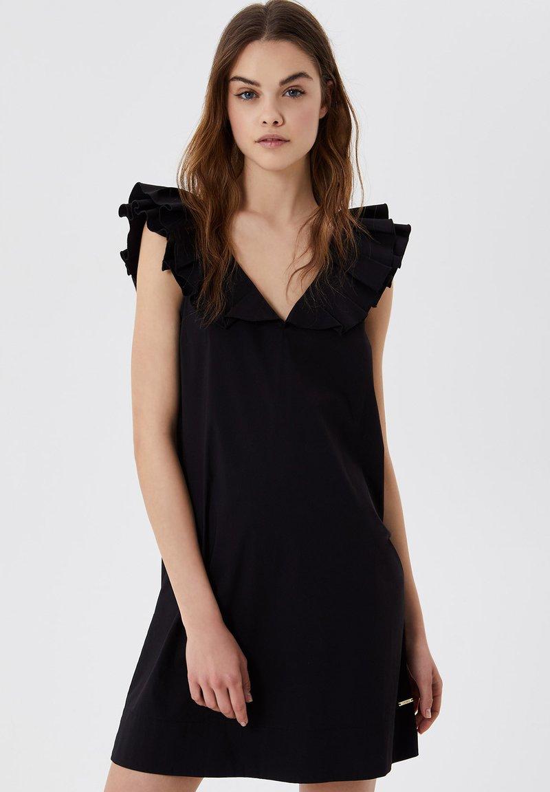 LIU JO - Day dress - black