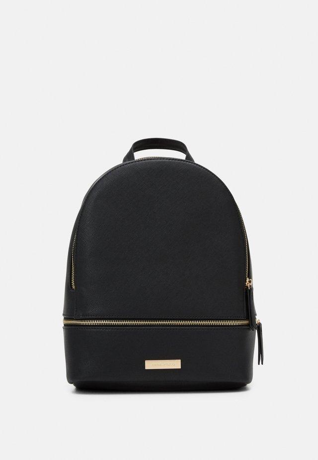 Plecak - black