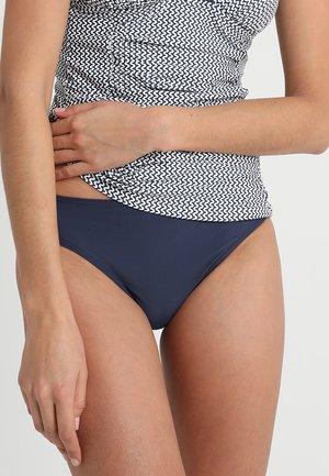 Bikini bottoms - dark blue