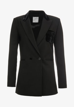 NICKY - Blazer - black