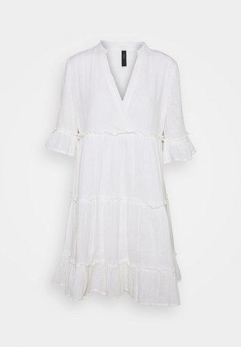 YASLIMA SHORT DRESS ICON