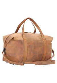 Harold's - Weekend bag - brown - 1