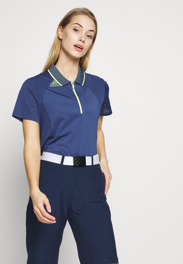 A.RDY  - Treningsskjorter - tech indigo