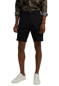 Esprit - Shorts - black - 6