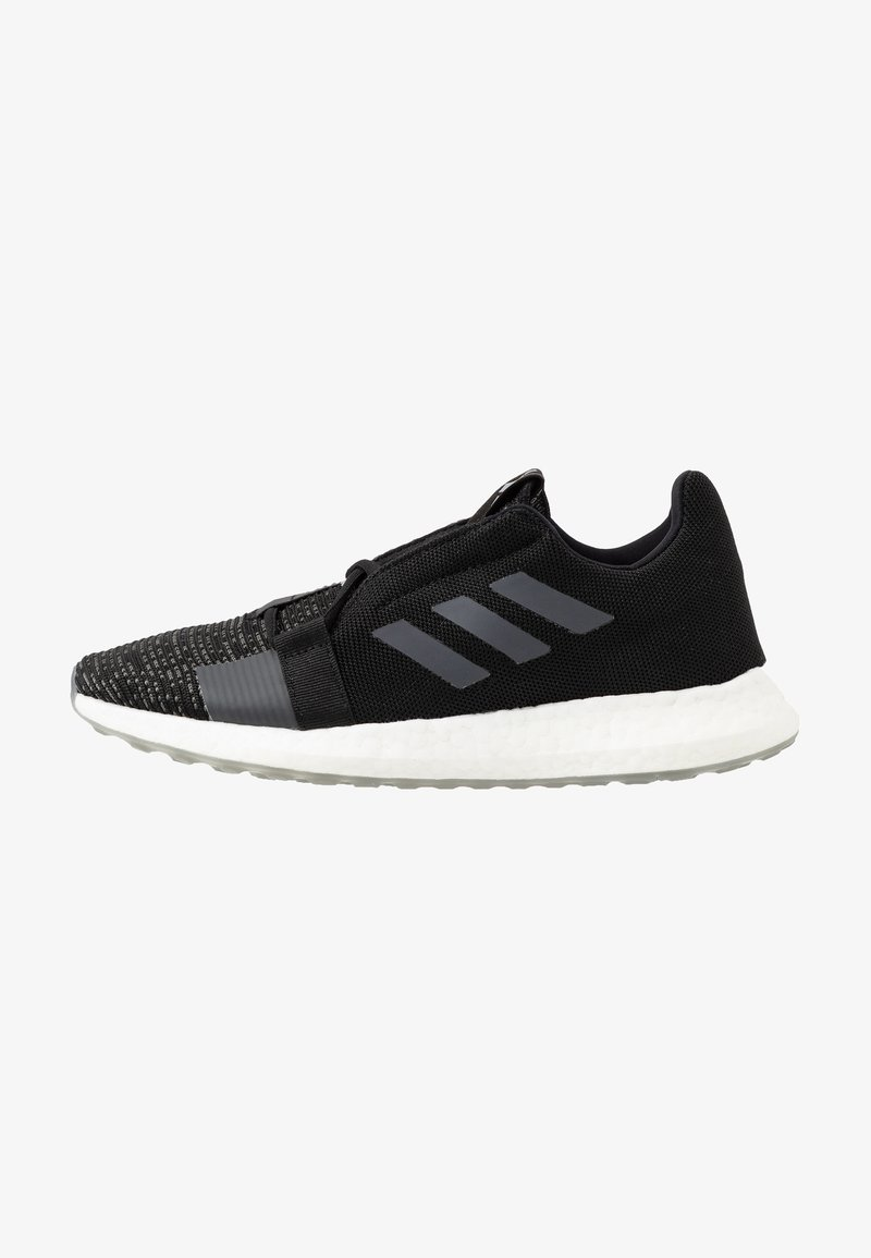 adidas Performance - SENSEBOOST GO - Nøytrale løpesko - core black/grey six/grey three