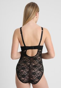 Pour Moi - REBEL - Body - black - 2