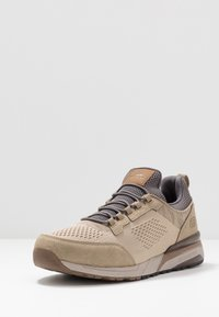 Skechers - NORGEN - Slip-ons - taupe - 2