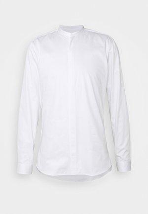 ENRIQUE EXTRA SLIM FIT  - Košile - open white