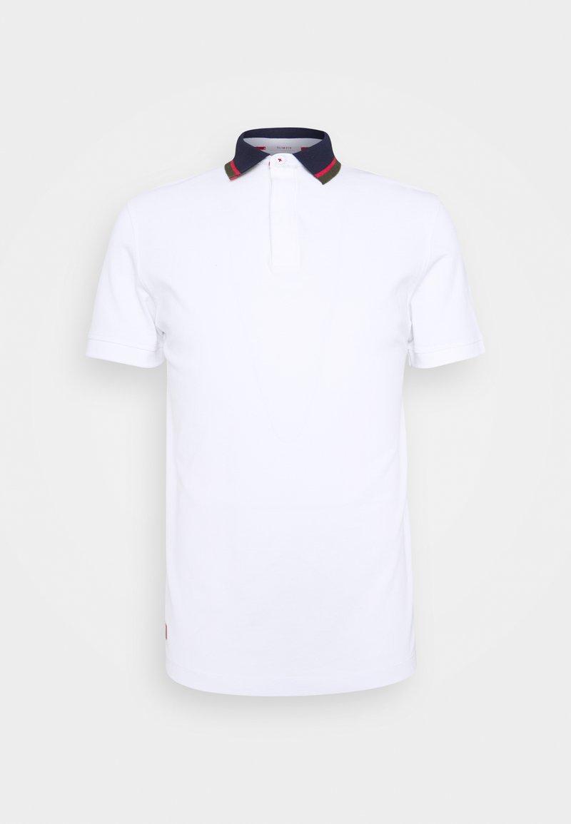 HKT by Hackett - Poloshirts - white