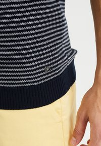 WE Fashion - Polo shirt - dark blue - 4