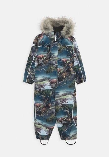 POLARIS  - Snowsuit - creation