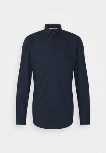 KOEY - Kostymskjorta - navy
