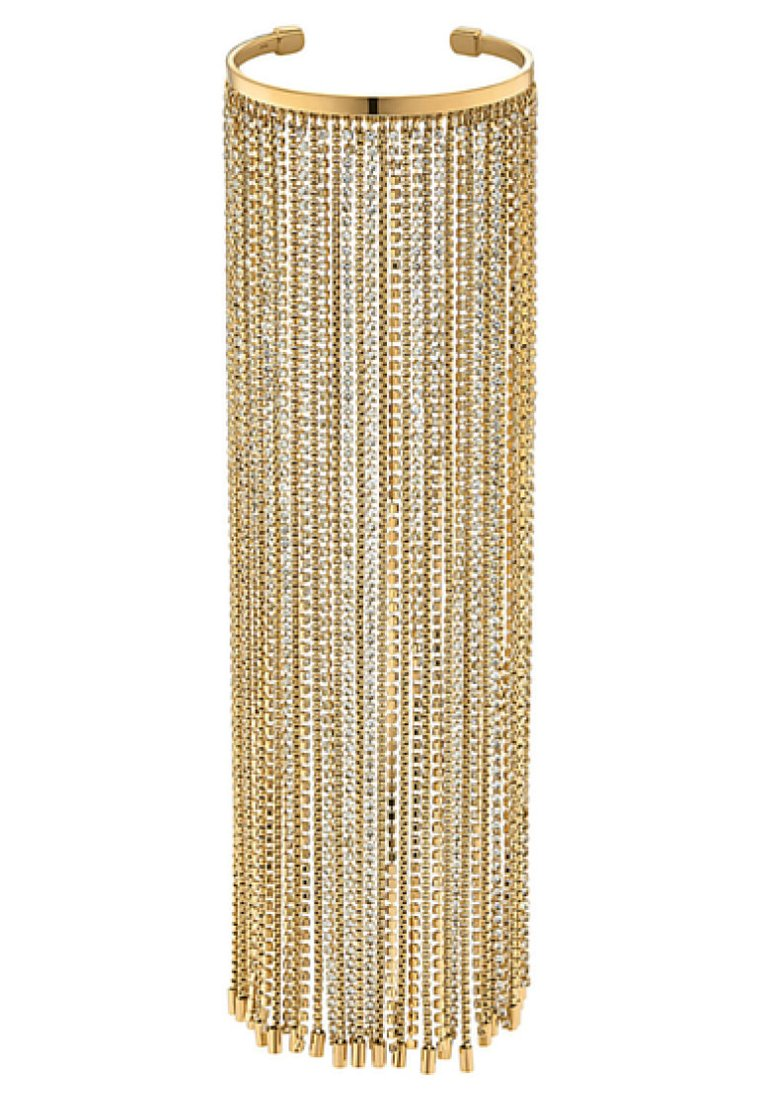 Guido Maria Kretschmer By Christ Armband - Gold-coloured/gold