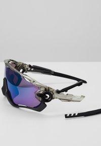 Oakley - JAWBREAKER - Sportbrille - grey ink/jade - 6