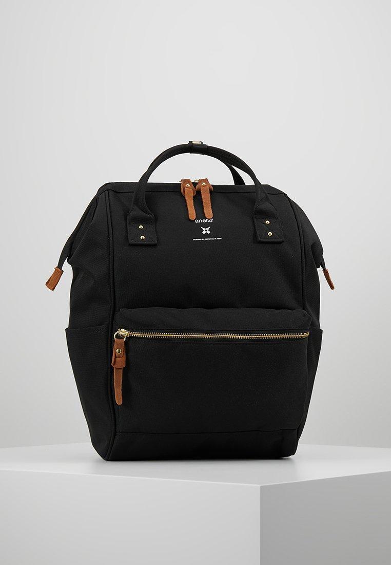 anello - Batoh - black