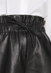 Noisy May - NMELISA - Shorts - black - 4