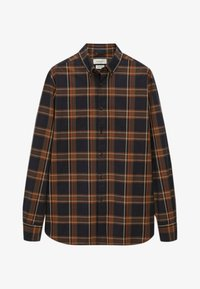 Massimo Dutti - Shirt - brown - 2