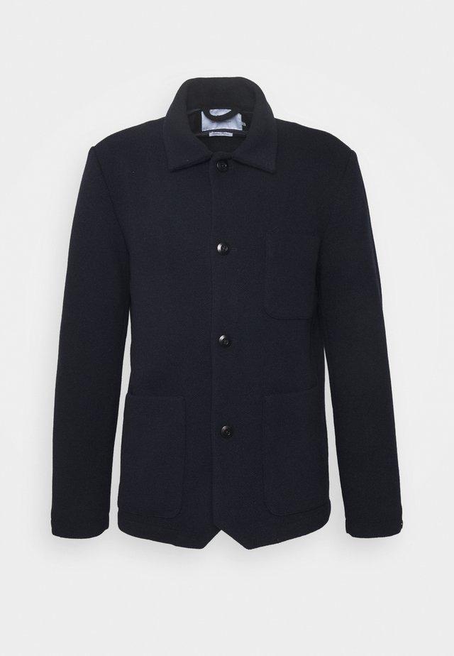 BEN  - Summer jacket - navy blue