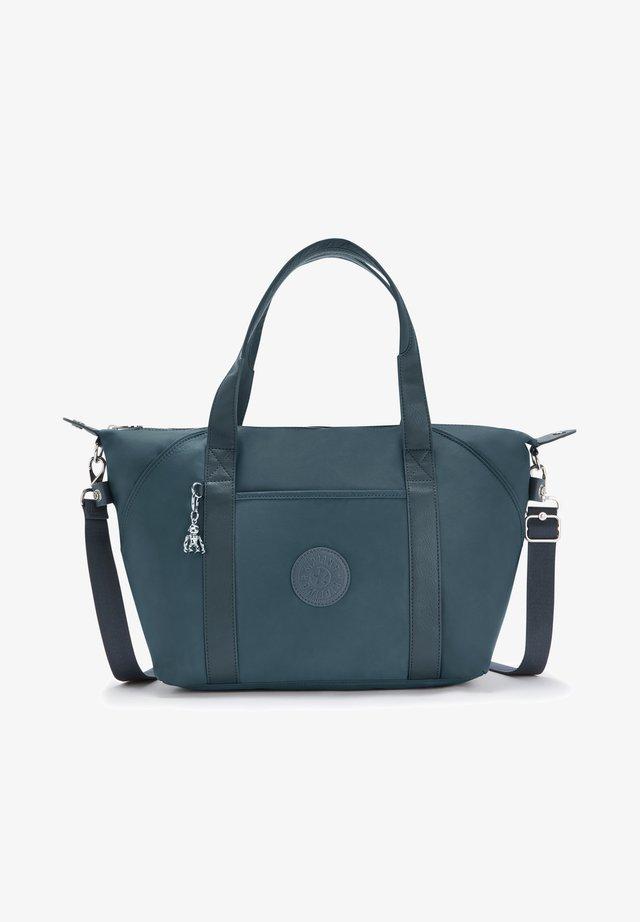 ART - Shopping bag - natural slate