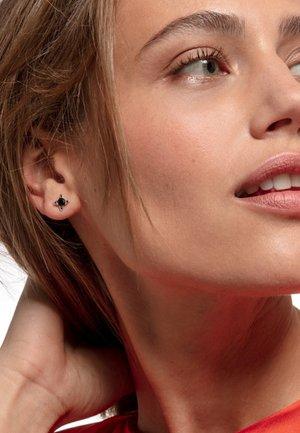 Earrings - black