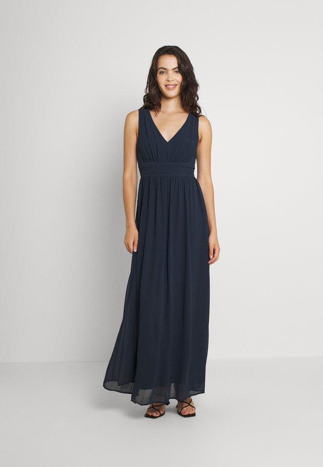VIMILINA LONG DRESS - Suknia balowa - total eclipse