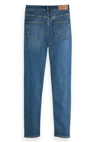 Scotch & Soda - HAUT - Jeans Skinny Fit - bathed in blue - 7