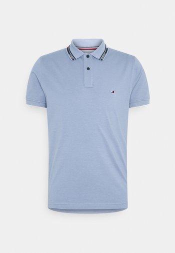 COLLAR - Polo shirt - colorado indigo