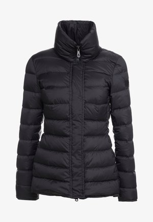 WATER REPELLENT FLAGSTAFF  - Down coat - black