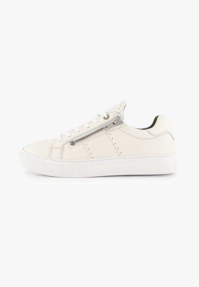 H.PAESSCHEN - Sneakers laag - white