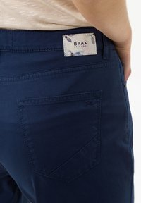 BRAX - STYLE MARY S - Slim fit jeans - indigo - 4