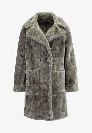 OVERCOAT - Winter coat - grey