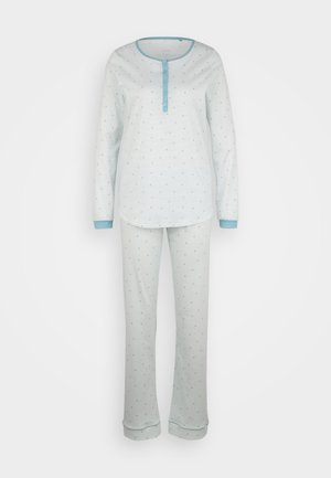 SWEET DREAMS SET - Pyjama - ice green