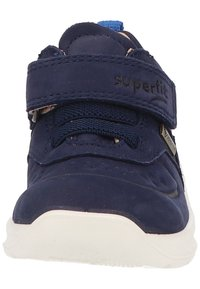 Superfit - Touch-strap shoes - blau/blau - 6