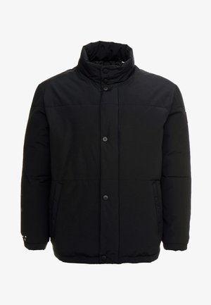JCONOAH SHORT PUFFER - Winter jacket - black