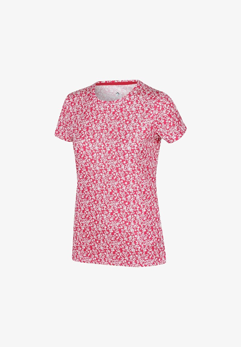 Regatta - Print T-shirt - duchflorlblm