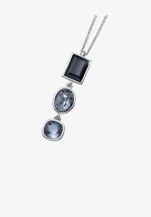 ROYAL - Necklace - grau