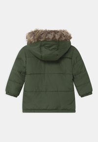 Name it - NBMMAGNUS - Winter jacket - thyme - 1