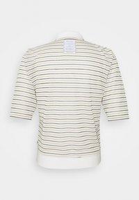 Martin Asbjørn - RYAN - Polo shirt - white - 1
