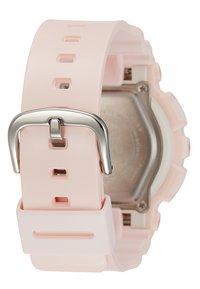 BABY-G - Digitální hodinky - rosa - 2