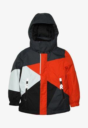 KAIMA - Snowboard jacket - orange