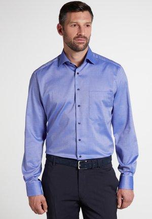 REGULAR FIT - Formal shirt - blue