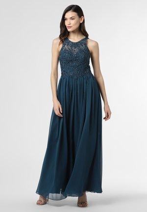 Maxi dress - teal