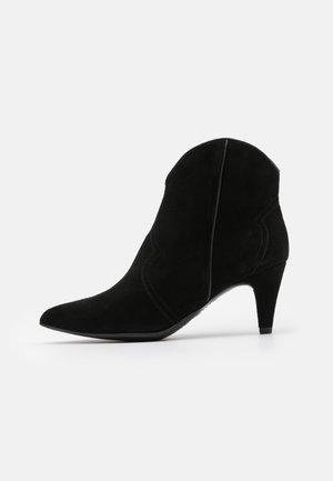 KAITLYN - Ankle boot - black