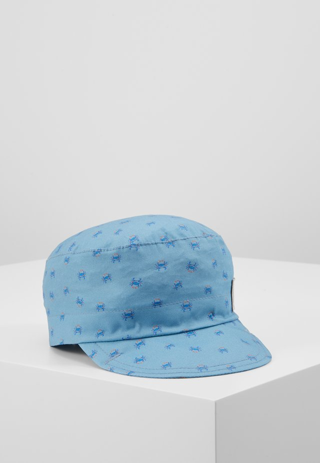 KIDS - Cap - storm blue