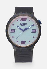Swatch - FUTURISTIC - Rannekello - grey - 0