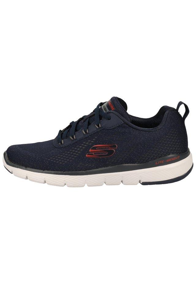 SKECHERS SPORT SNEAKER - Sneakersy niskie - blau nvrd